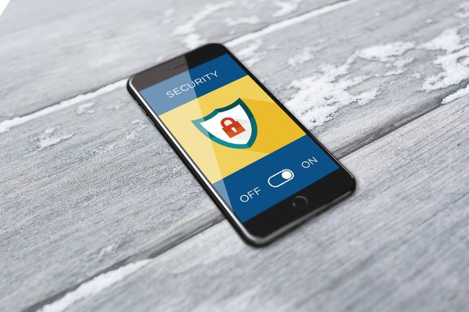 携帯の安全性